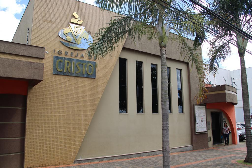 Igreja de Cristo - Jundiaí